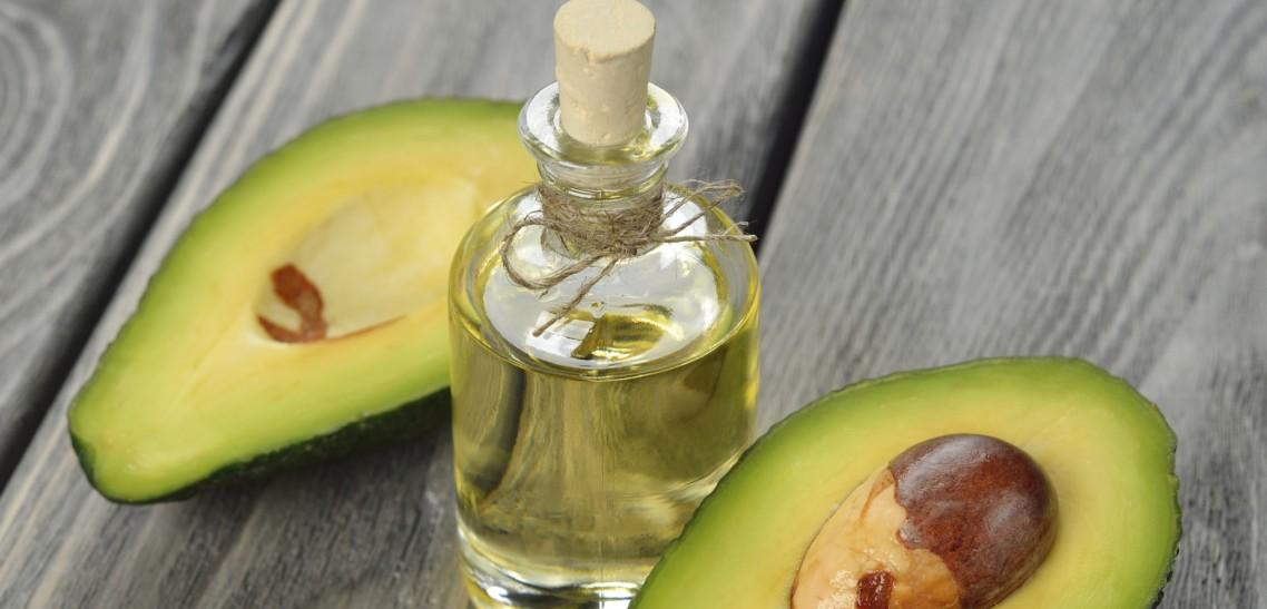 vegan beauty avocado maske vruits. Black Bedroom Furniture Sets. Home Design Ideas